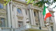 Teléfono Embajada Italia España