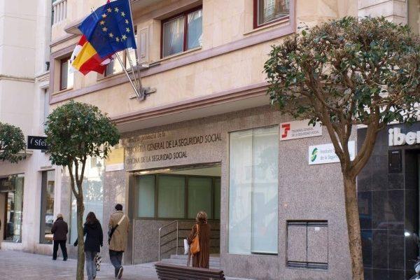 Telefono Seguridad Social Burgos