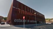 Teléfono Estación autobuses Toledo