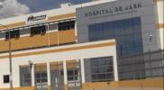 Teléfono Hospital Jaén