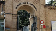 Teléfono Cementerio Torrero