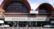 Teléfono Estación Chamartín