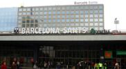 Teléfono Estación Barcelona Sants