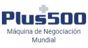 Teléfono Plus500