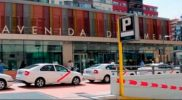 Teléfono Estación de Autobús Avenida América