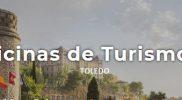 Teléfono Oficina de Turismo de Toledo