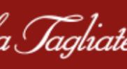 Teléfono La Tagliatella