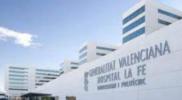 Teléfono Hospital La Fe