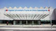 Teléfono Hospital Universitario Puerta de Hierro