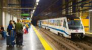 Teléfono Metro Madrid
