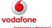 Teléfono Vodafone Autónomos