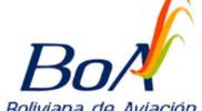 Teléfono Boliviana de Aviación