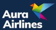 Teléfono Aura Airlines