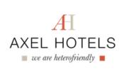 Teléfono Axel Hotel Madrid