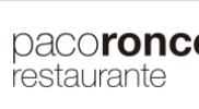 Teléfono Paco Roncero Restaurante